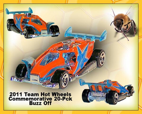 File:2011 Team Hot Wheels Commemorative 20-Pack Buzz Off.jpg