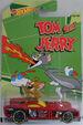 Tom & Jerry 3-6; The Gov'ner (2004) - Hot Wheels CMJ31 2015