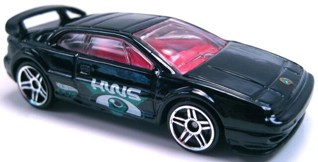 File:Lotus Esprit black Pavement Pounders 2003.JPG