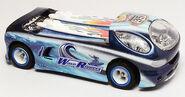 2003 World Race Deora II-BBB01