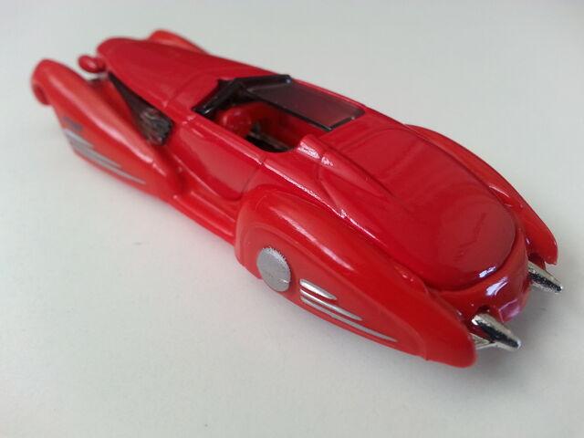 File:Custom Cadillac Fleetwood rear.jpg