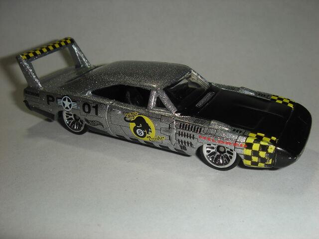 File:HW Dodge Daytona Charger.JPG