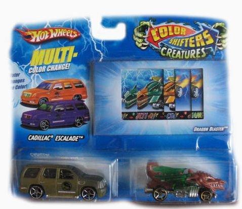 File:Hot Wheels CSC - Cadillac Escalade and Dragon Blaster.jpg