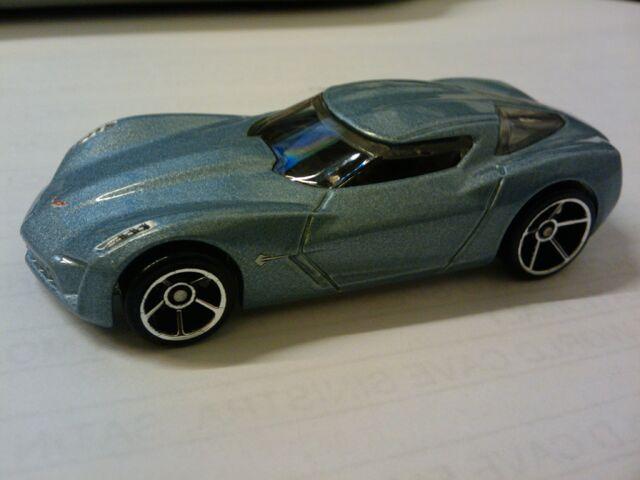 File:Corvette stingray concept blue gray.jpg