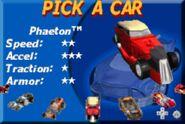 Phaeton 2