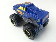 Monster Truck rear