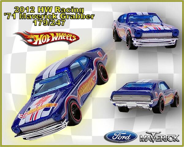 File:2012 HW Racing 71 Maverick Grabber 179-247.jpg