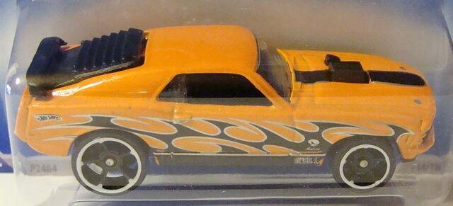 File:144 Rebel Rides Mustang Mach 1 (Orange).jpg