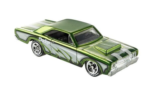 File:1970 Dodge Dart Classics Series 2.jpg