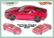 2012 Faster Than Ever Aston Martin DBS