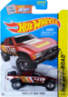 Toyota Off-Road Truck (2) package front