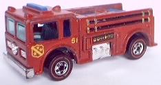 Fire Eater RL