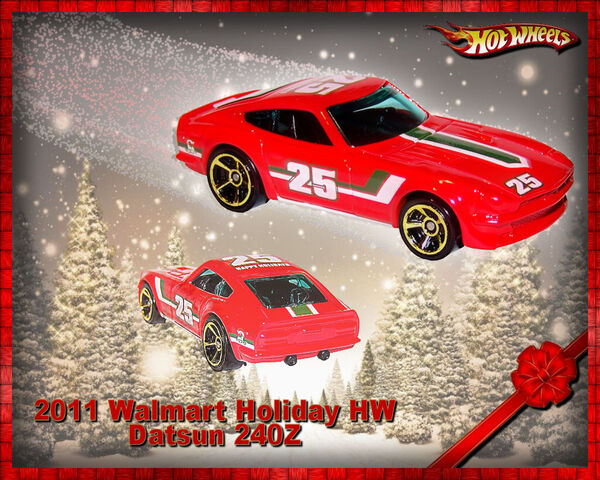 File:2011 Walmart Holiday HW Datsun 240Z.jpg