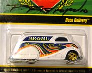3ra convención en Brazil 004