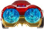 BDM74 Hot Wheels Marvel Character Cars - Iron Man Marvel Cars Iron Man XXX 2
