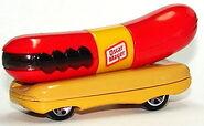Oscar Mayer Wienermobile 5sp