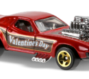 Valentine's Day Cars
