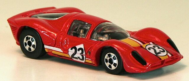 File:FerrariP4-Red.jpg