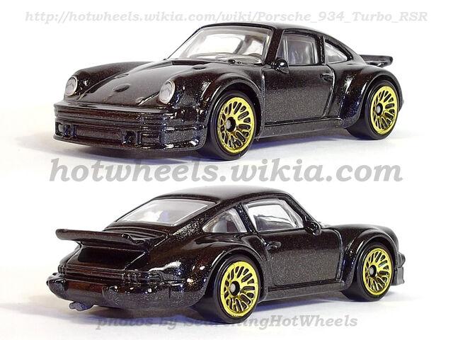File:Porsche 934 Turbo RSR Black.jpg