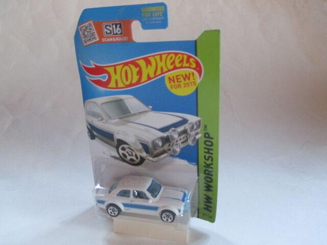 File:White 70 Ford Escort RS1600.JPG