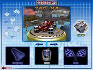 Splittin' Image II was Playable in Hot Wheels Mechanix PC 1995 Hot Wheels