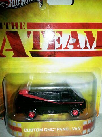 File:HW-Retro Entertainment-A TEAM-Custom GMC Panel Van..jpg