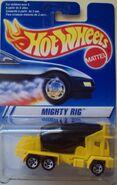 Mighty rig