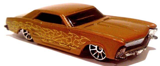 File:'64 Buick Riviera.jpg