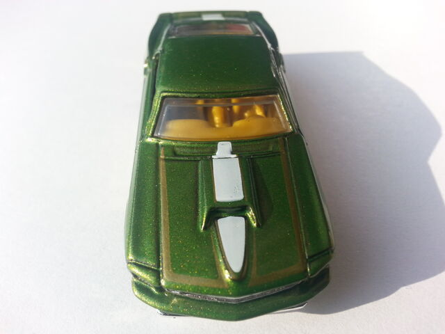 File:'69 Ford Mustang front.jpg