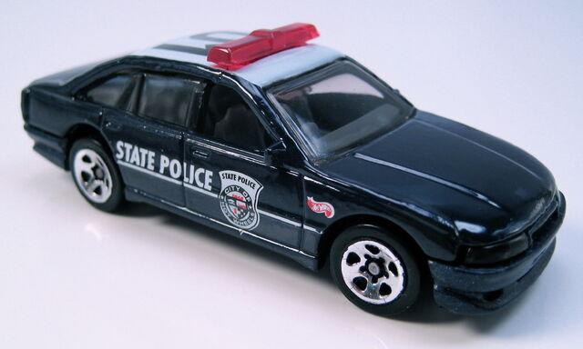 File:Police cruiser state police black 5sp.JPG