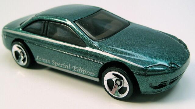 File:Lexus sc400 green 3sp wheels.JPG