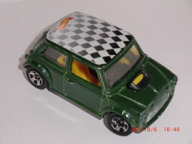 File:Mini Cooper CIMG0491.JPG