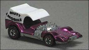 Muttmobile