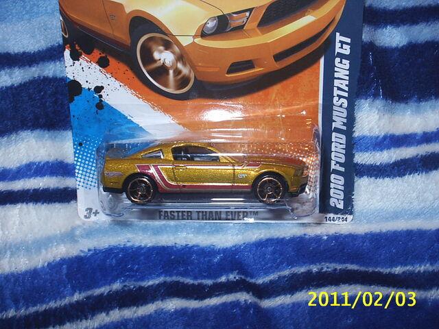 File:2010 Ford mustang GT 144.JPG