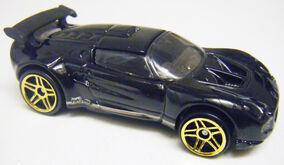 Exotics 5 - Lotus Sport Elise