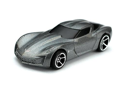 File:2009 Corvette Stingray.jpg
