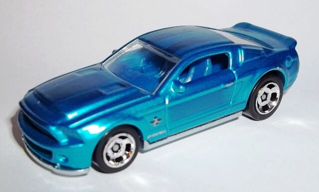 File:HW-2014-Cool Classics--30-'10 Ford Shelby GT500 Super Snake...jpg
