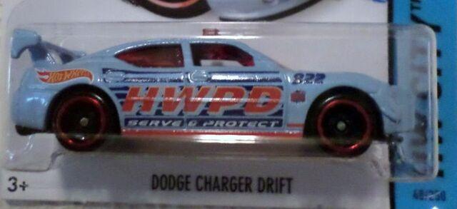 File:Light blue Dodge Charger Drift Car.jpg