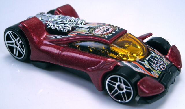File:Vulture brown mwt Greatest Stunt Track Set car.JPG
