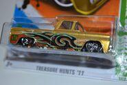 Custom '62 chevy pick up 005
