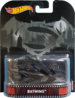 Batwing package front