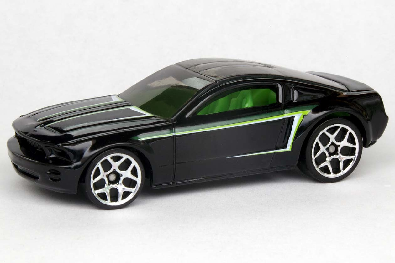Ford Hot Wheels Mustang Fandom Powered By Wikia | Autos Post