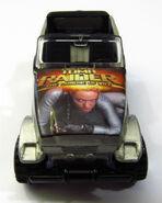 Jeep CJ Tomb Raider front
