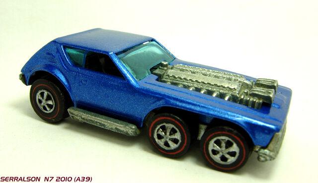 File:OPEN FIRE BLUE (1972).jpg