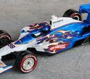 Honda Indy Car