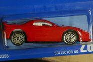 '93 Camaro - 6641cf