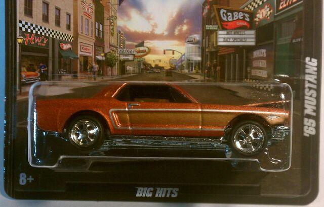 File:2012 Big Hits - 65 Mustang.jpg