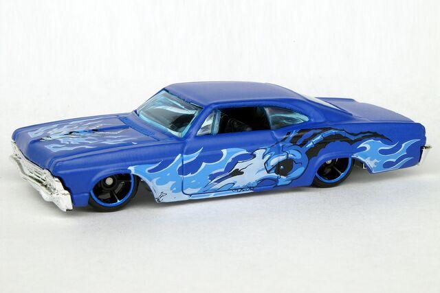 File:'65 Impala - 9566cf.jpg