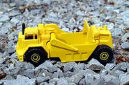 CAT Earth Mover - 7864cf