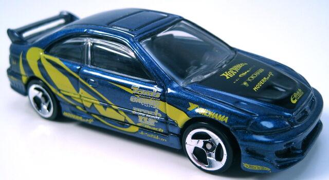 File:Honda Civic Si blue metallic.JPG